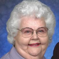 Rosemary  Ann Hartung