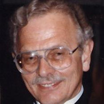 Charles Robert Irving