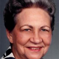Tena Ruth Johnson Pletcher