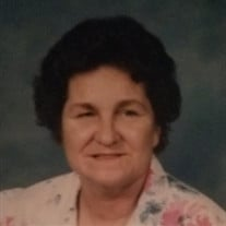 Betty  Joyce Garza