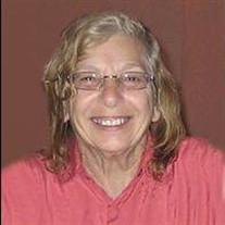 Doris C. Berger