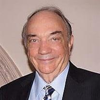 Joseph Tate Evans Sr.