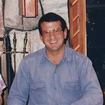 Jackie Gerald Barber