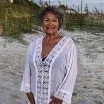 Ms. Tamah Yvonne Warren