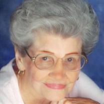 Anne Lasley Shaw