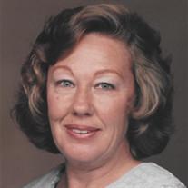 Patricia Kay Sceales