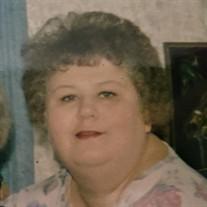 Cinda Lou Mott