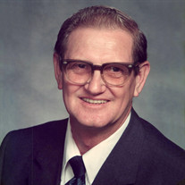 George Oscar Pare