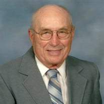 Joseph L Hanel