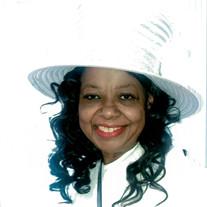 Brenda S.  Apple