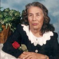 JUANITA C. VASQUEZ