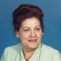 Ethel Barrilleaux Himel