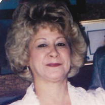 Linda Pickup-Greenwood