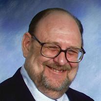 Edward Walter