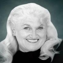 Marjorie McNamee