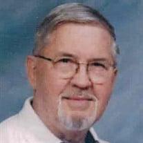 Allan  Paul  Blanchard