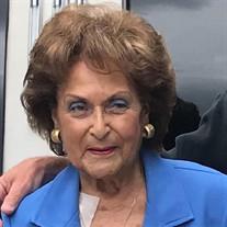 Ms. Helen DeFabritis