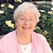 Cheryl Maureen Glass
