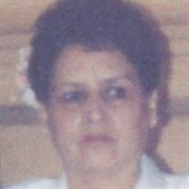 Mrs.  Patricia Cawley Conaway