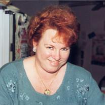 Corinne Rappel Wentworth