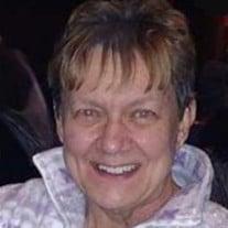 Paula Jeanne Denevic