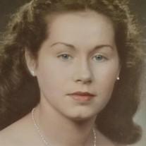 Jeannette Otis Fuller Hausler