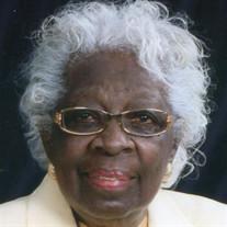 Inez Beatrice West