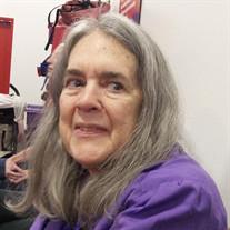 Pamela Ellen Goldberg