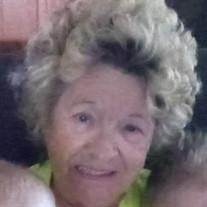 Peggy Jean Hamby