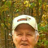 Ralph Charles Blair Sr.
