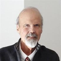 Merrill Robert Hansen