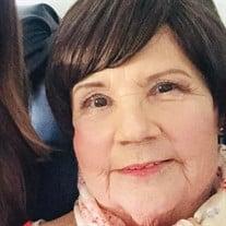 Ms. Ofelia C Garcia
