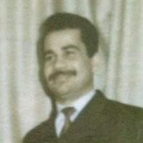 Jose Alberto Vasquez Milet