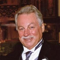 Gary Edward Icenogle