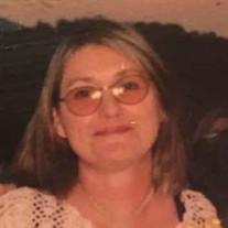 Mrs. Lucille Cross Abernathy