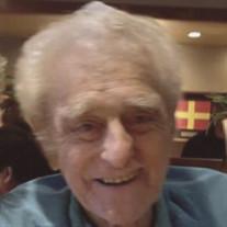 Edward Victor Kunkel