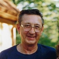 CHARLES J. RICHNAVSKY