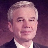 "Mr. William ""Bill"" S. Barry"