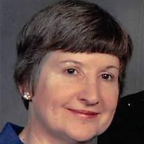 Patricia A. Scaperdine