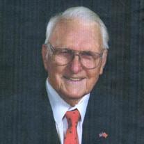 Dick Ray Kinser