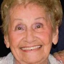 Gloria M Brecht