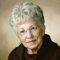 Shirley Mae Marten