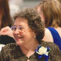 Eldavere Idella Eissinger