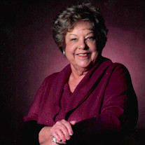 Carol Compete Faulk