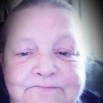 Linda Faye Harrell