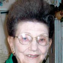Jessie Doris Nelson