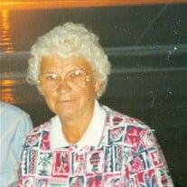 Oma Lorene  Hand