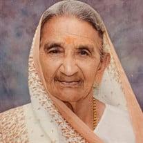 Jiviben M. Patel