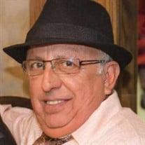 Jose Luis Padilla