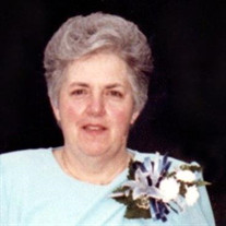 Barbara Jean Woolum